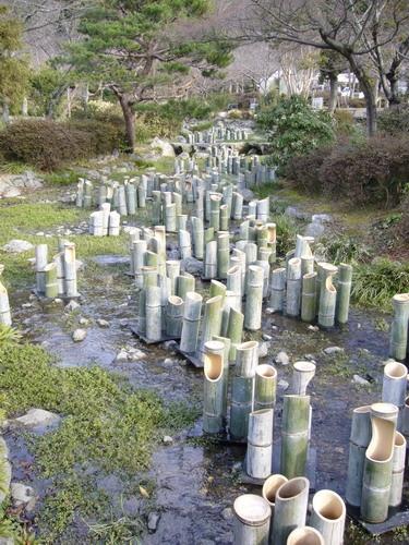圓山公園八坂神社